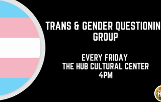 Trans & Gender questioning group